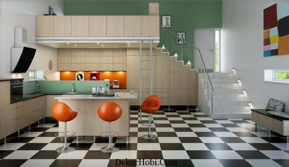 mid-60s-mod-Norwegian-kitchen