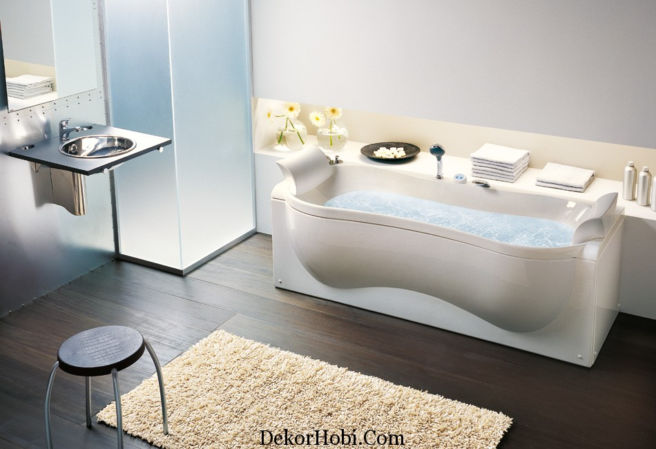 organic-shaped-bathtub