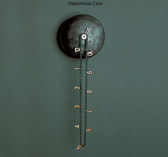 Catena-Wall-Clock