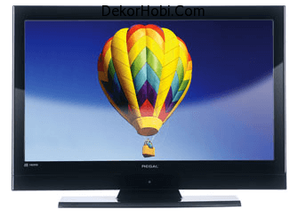 Regal RTV 26882 26 LCD TV