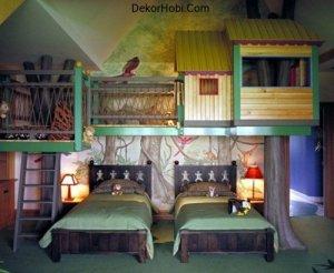 fun-and-cute-kids-bedroom-designs-10