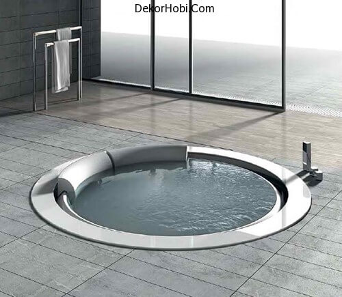 round-whirlpool-bathtub-hafro-bolla-sfioro-2