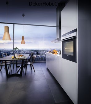 Siemens mutfak