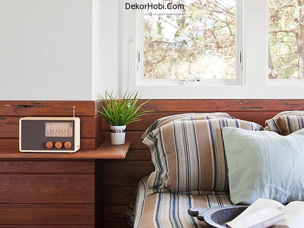 Built-in-wooden-nightstand-detailing