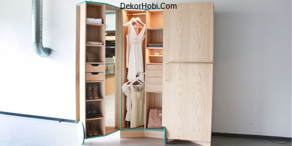 Cheap-Walk-In-Closet-for-Small-Spaces