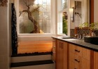 Stunning-Asian-themed-master-bath-with-nuetral-shades-and-lovely-bamboo-cabinetry