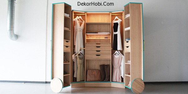 Stylish-Walk-In-Closet-for-Small-Spaces