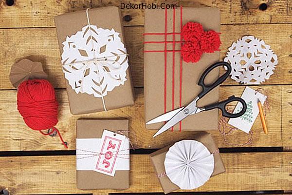 Kraft-paper-gift-wrap-ideas
