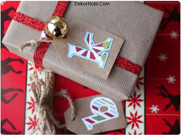Monogram-holiday-gift-tags