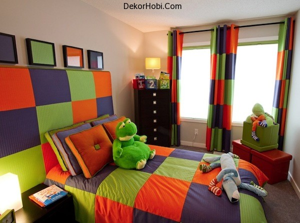 colorful-kids-room-color-blocking
