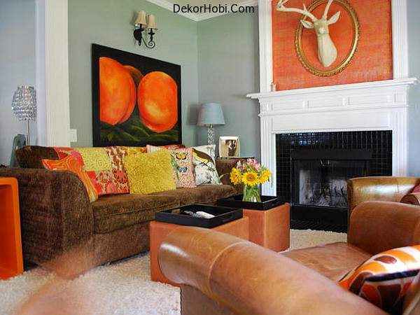 cozy-bright-living-room-space-with-orange-accessories