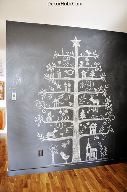 wall-christmas-tree-ideas-19