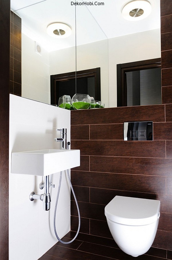 white-and-brown-bathroom
