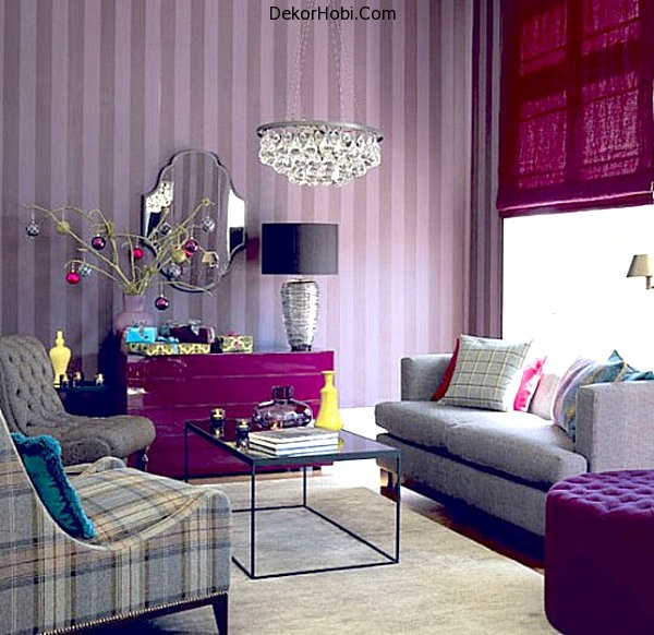 Living-room-in-shades-of-purple