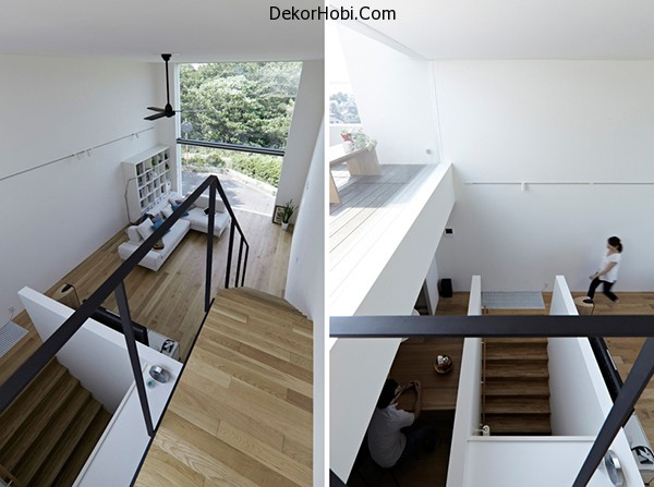 Stairs-View
