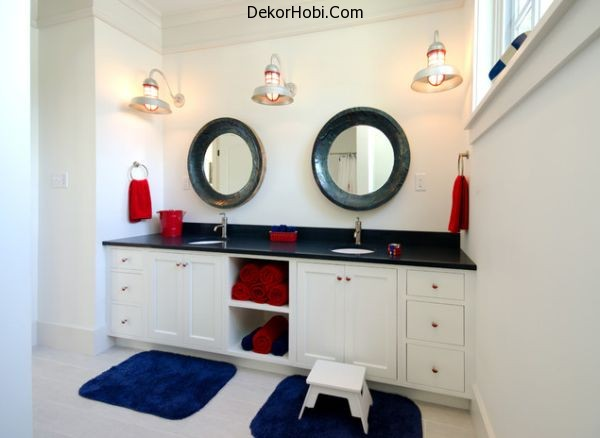 Elegant-bathroom-design-for-kids-who-love-the-nautical-theme-and-a-sense-of-panache