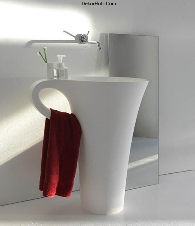 basin-integrated-towel-rail