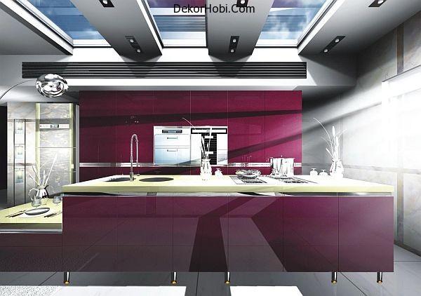 ultra-modern-purple-kitchen