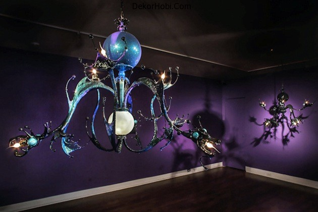 Unique-Octopus-Chandeliers-by-Adam-Wallacavage-5
