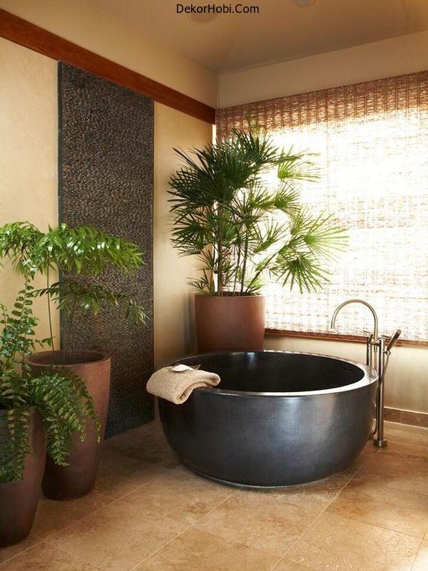 asian-round-bathtub