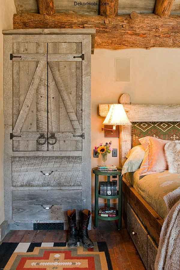 cozy-rustic-bedroom-design