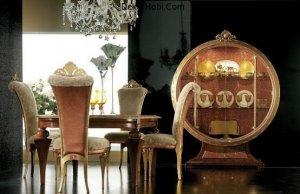 lavish-stylish-designer-dining-room-furniture-design-light-pink