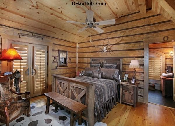 rustic-bedroom-light-wood