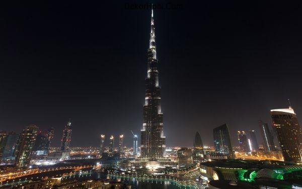 Burj-Khalifa-night