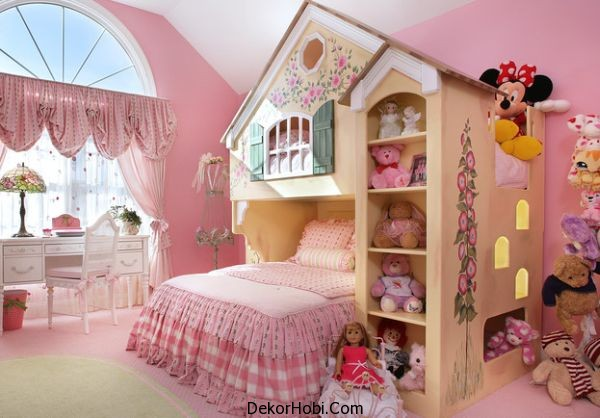 A-perfect-retreat-in-pink-for-your-litlle-princess