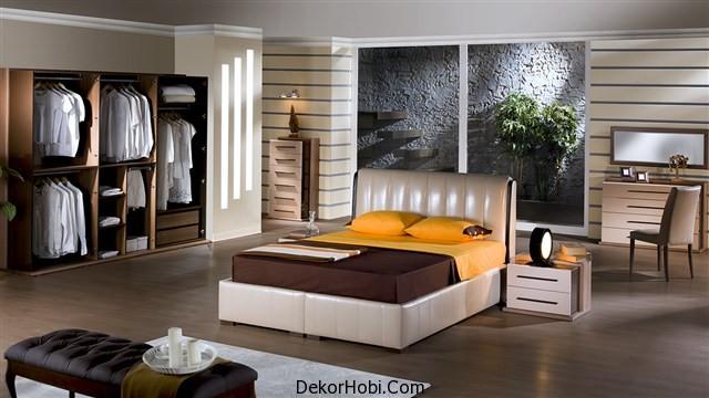 istikbal alvin yatak odasi1