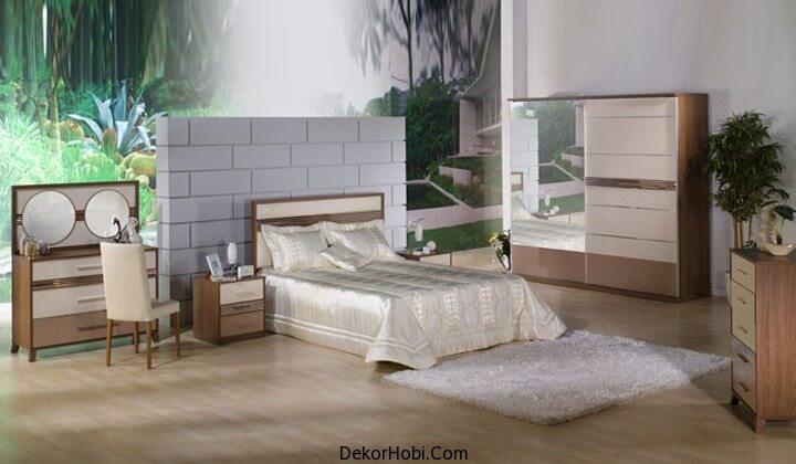 Colombia Yatak Odası