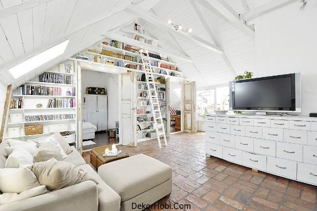 Gorgeous_White_Attic_Penthouse