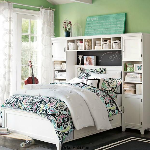 teenage-12-girls-bedding-ideas