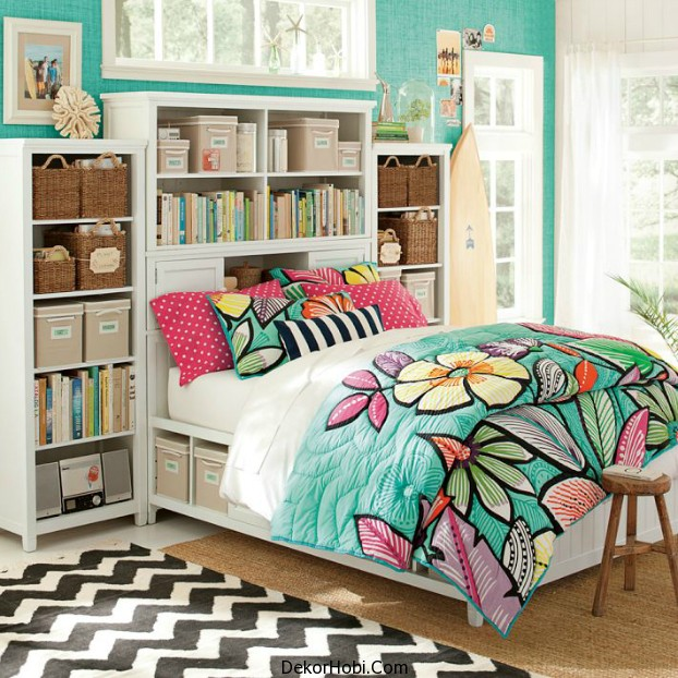 teenage-13-girls-bedding-ideas