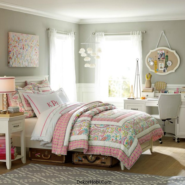 teenage-14-girls-bedding-ideas