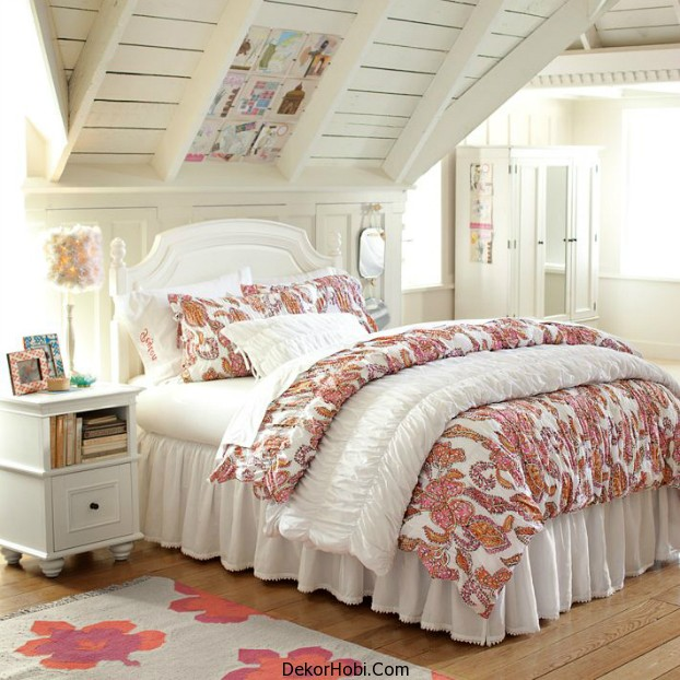 teenage-18-girls-bedding-ideas