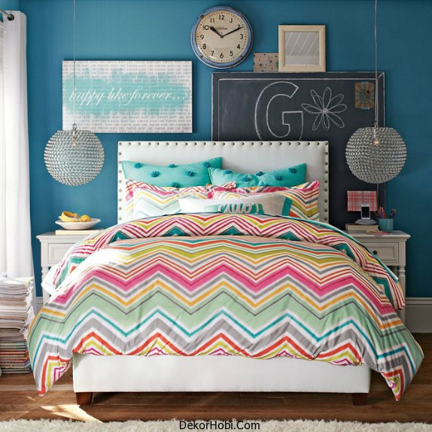 teenage-2-girls-bedding-ideas
