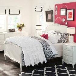 teenage-5-girls-bedding-ideas