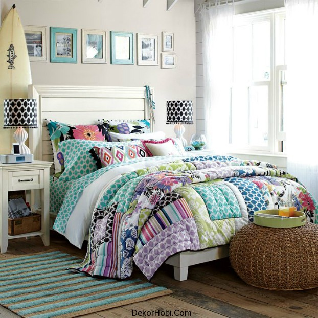 teenage-8-girls-bedding-ideas