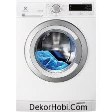 Electrolux EWF 1487 HDW Çamaşır makinesi