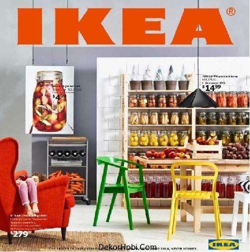 IKEA 2014 Kataloğu