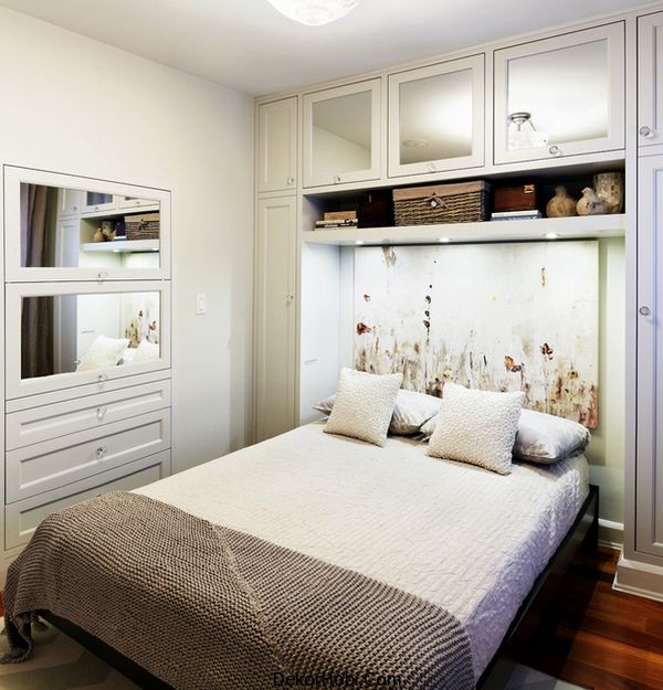 Küçük Yatak Odaları