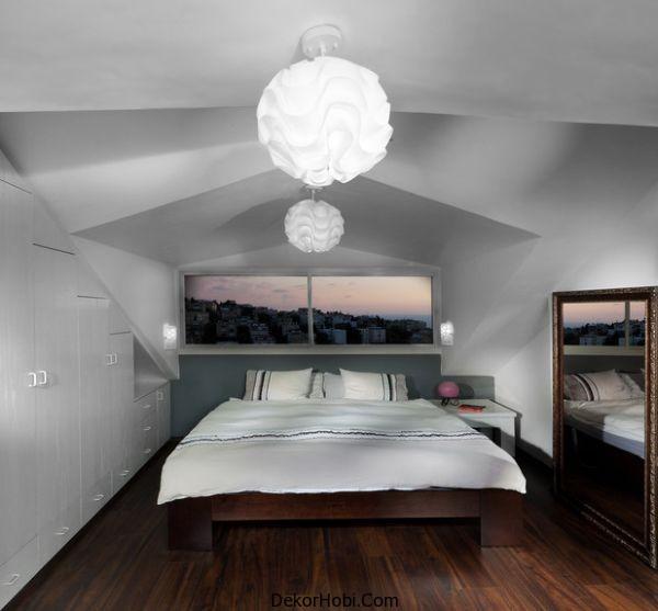 Küçük Yatak Odası Modelleri