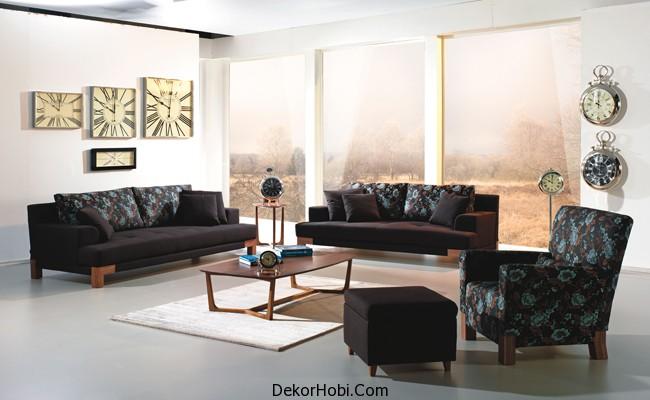 Kelebek Mobilya Oturma Odası Mobilyaları