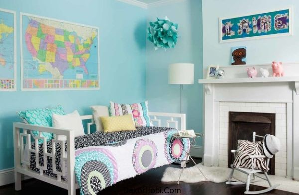 Modern-kids-bedroom-with-the-Window-Daybed