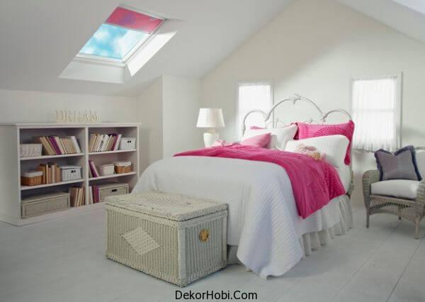 Dekorhobi 187 K 252 231 252 K Yatak Odası Tasarım 214 Nerileri