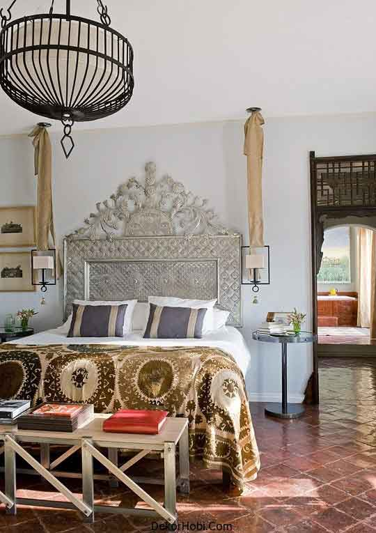 refined-boho-chic-bedroom-designs-42