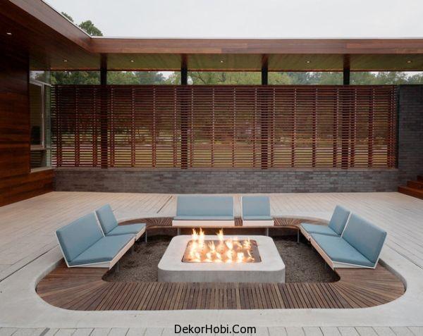 seating-around-fireplace