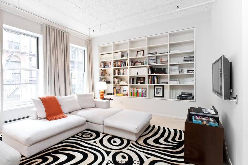 tribal-rug-in-white-painted-apartment