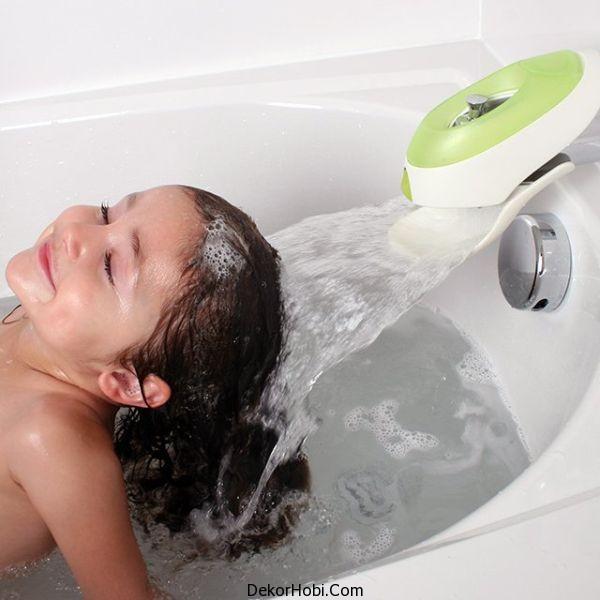 Banyo Köpüğü Verme Makinesi